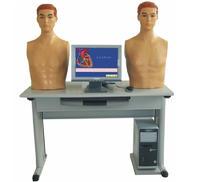 智能化心肺檢查教學系統(網絡版) YM/G(學生實驗機)