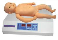 嬰兒心肺聽診觸診電腦模擬人(單機版) YM/YRXF