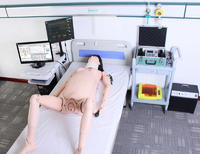 高智能數字化婦產科技能訓練系統(計算機控制) YIM/F56