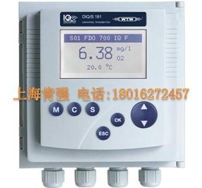 德国WTW Universal monitor DIQ S 181