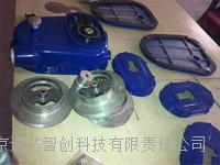 浮子鋼帶液位計(拱頂罐)