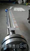 高溫高壓磁翻板液位計