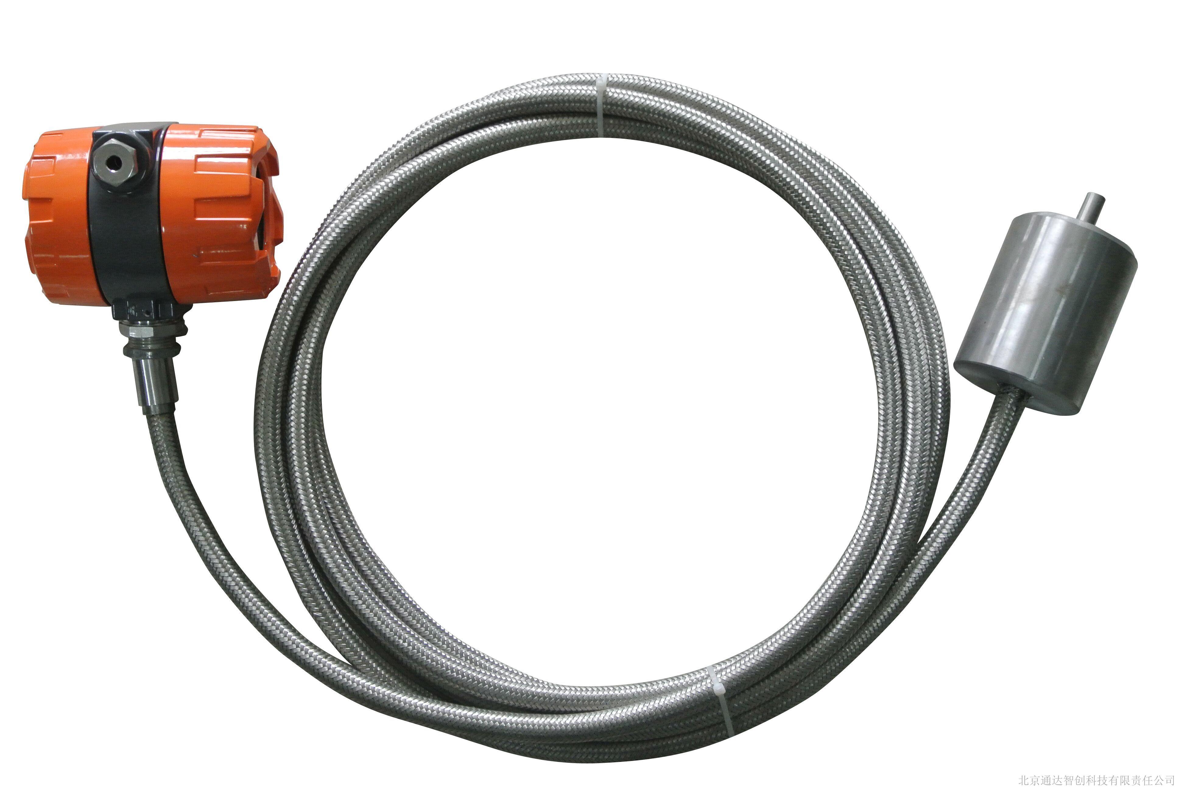 纜式磁致伸縮液位計