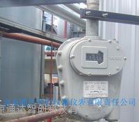 內浮頂罐鋼帶式液位計