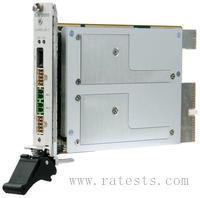 Model 52400 series高精准电源量测单元