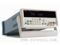 PWS2000 手动直流电源