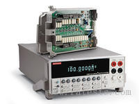 Keithley 2790 系列安全气囊和电气器件测试系统
