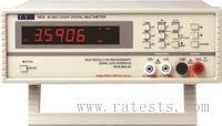 Aim-TTi 1604 台式 数字万用表