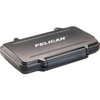 0945 微型箱CF卡盒 Pelican™ 0945 Compact Flash Case