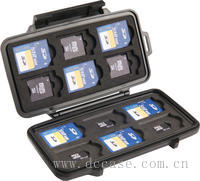 0915 微型箱SD卡盒 Pelican™ 0915 SD Card Case