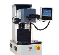 JMHV-C精密齒輪專用硬度計