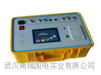 NRIKC-A高壓開關動特性測試儀