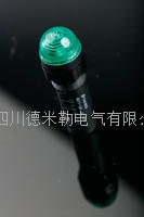 LA42系列AD17上海天逸按钮指示灯 AD17-10