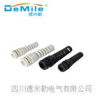 PG、MG型尼龙电缆固定头-电缆接头耐扭式