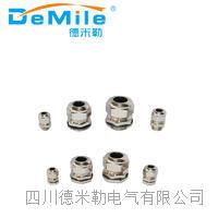 PG、MG 不锈钢型接头单孔多孔必威精装版app苹果电缆接头电缆固定头-
