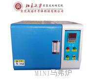 MINI马弗炉迷你高温炉小型电阻炉 YYXMINI1200-10