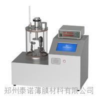 桌面型石英腔體蒸發鍍膜儀