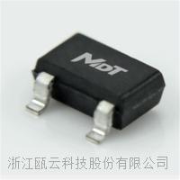 TMR1340低功耗全極型磁開關