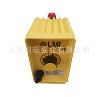 米顿罗隔膜式计量泵 P066-363TI 电磁计量泵 变频计量泵