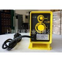 计量泵P136-398TI米顿罗LMI水处理电磁泵 工程塑料PVC加药泵