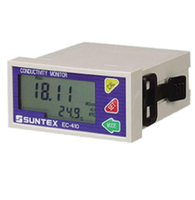 SUNTEX 电导率仪
