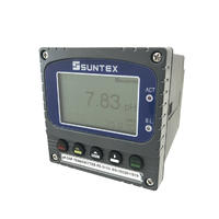 suntex 水质监测分析酸度计