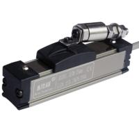 KFM微型滑塊式電阻尺