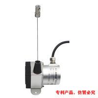 SMFS-XXS防水型拉绳位移传感器
