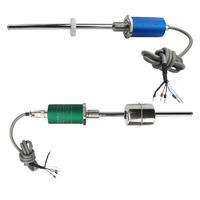 防水型MTS磁致伸縮位移/液位傳感器