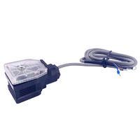 插頭式位移傳感器變送器