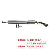 MTC隔爆型磁致伸縮位移傳感器