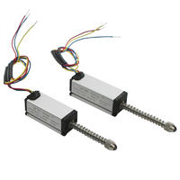 KST自復位式位移傳感器