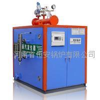 電蒸汽發生器
