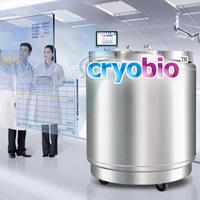 超低溫生物容器