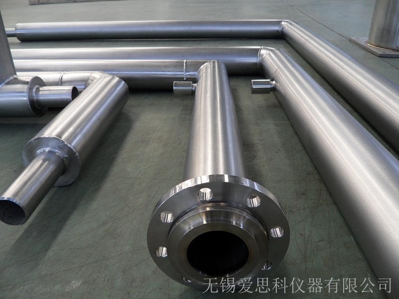 液氮輸送管