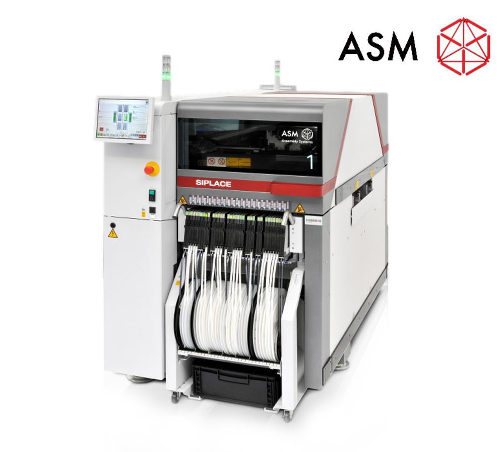 ASM高速貼片機TX2i