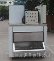 德兰雪3吨大型工业片冰机