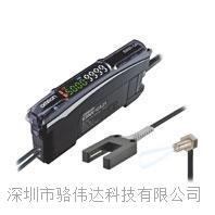 日本OMRON歐姆龍E3NX-CA彩色光纖放大器
