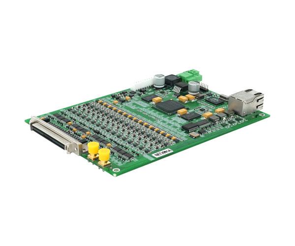 以太網高速采集卡NET2991/2991A/2991B