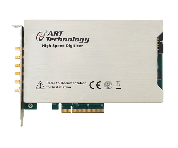 PCIe8534B 數字化儀