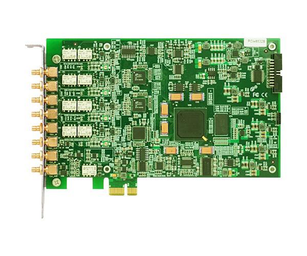 PCIE8532B數字化儀