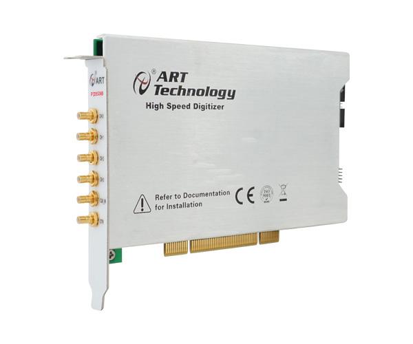 阿爾泰PCI8504B數據采集卡