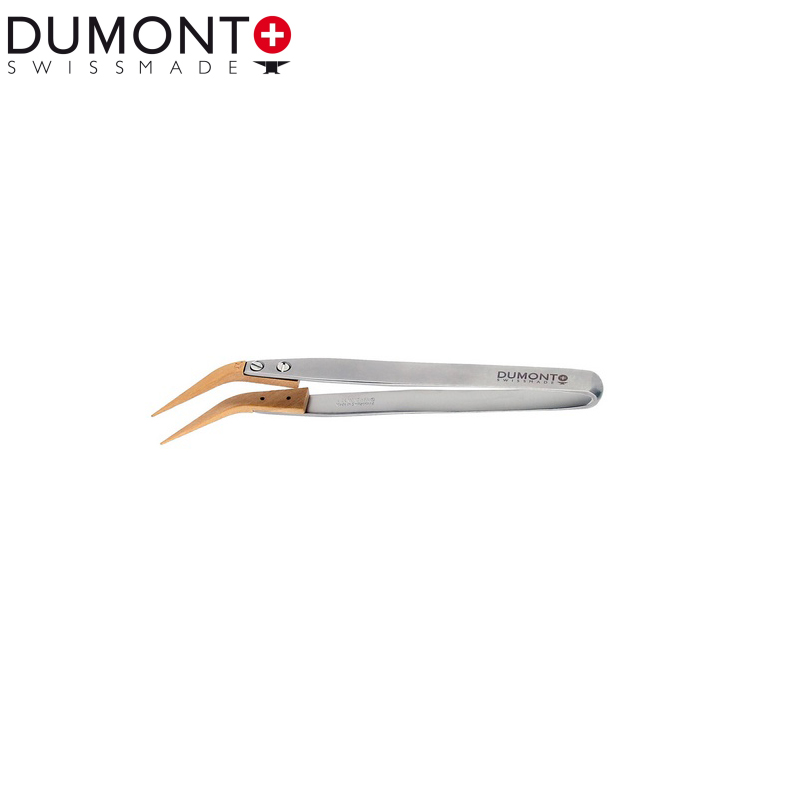 Dumont鑷子10004-B45-SM