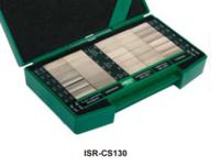 英示ISR-CS130粗拙度对比块套装