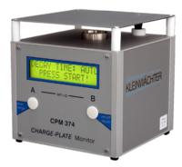 德国? CPM-374综合静电测试仪管材及细小材料静电衰减期测试