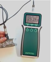 泽普 Zappitec12A型直列式涡流电导率仪