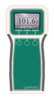 泽普 Zappitec 12Z型涡流电导率仪