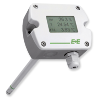 EE210系列温湿度变送器