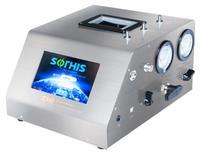 SX-L301N型高浓度粒子计数器