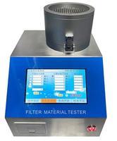 便携式熔喷布效率对比测试仪效率阻力适合度检测